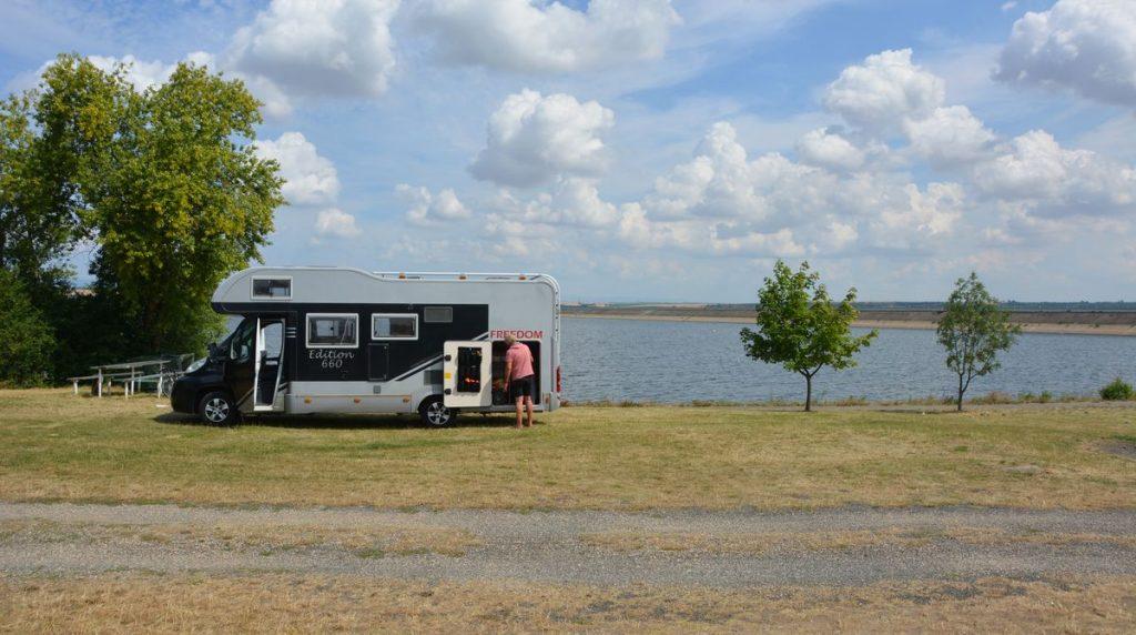 Camping Tjeckien
