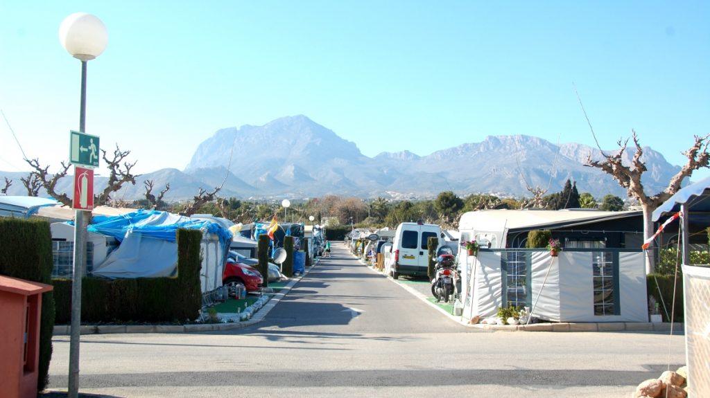 Camping el Raco