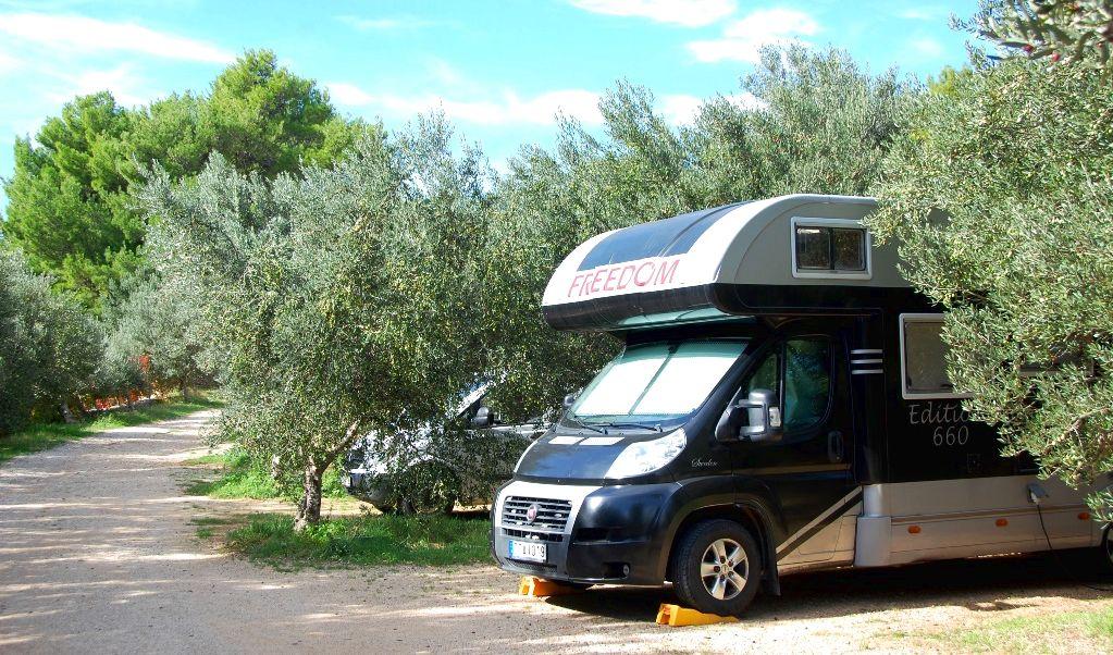 Camping-på-Brac