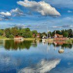 Grisslehamn i Roslagen – charmigt på Väddö