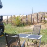 Natursköna campingplatser i Europa – 14 favoriter