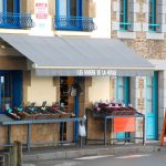 Cancale – I ostronens mecka