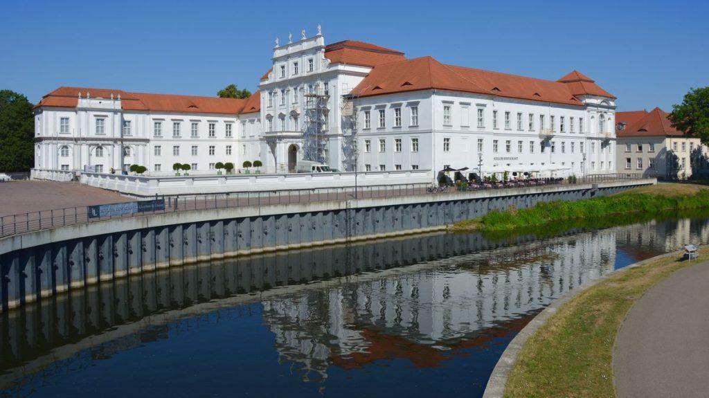 Oranienburgs slott