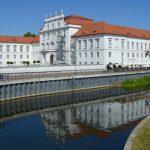 Med husbil i Oranienburg – och vid Oranienburgs slott
