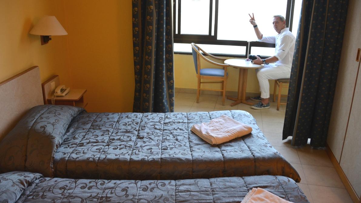 Chalet hotel