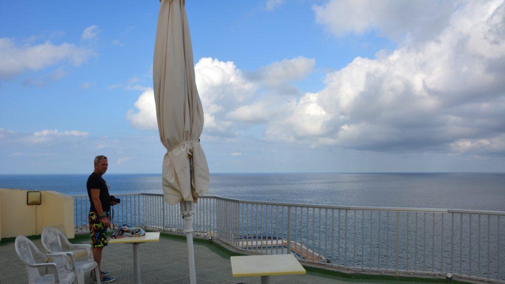 Chalet hotel i Sliema
