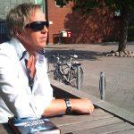 Göteborg i solsken