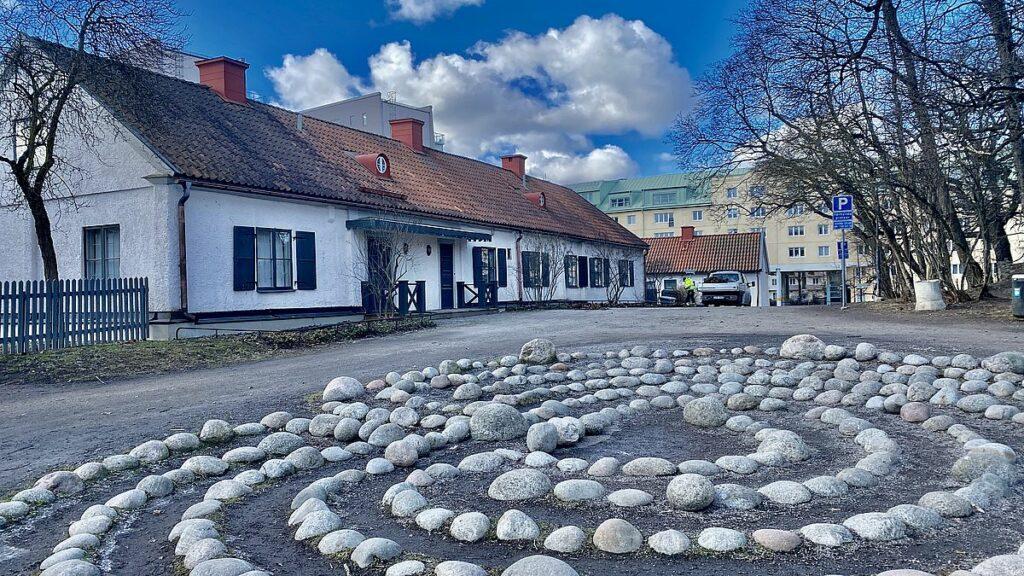 Göra i Solna - Charlottenburgs hembygsgård
