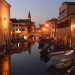 Chioggia i Italien – Välkommen till Lilla Venedig!
