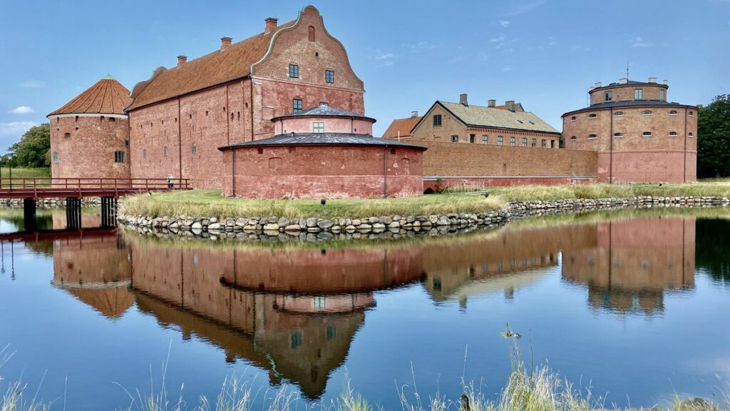 Göra i Landskrona