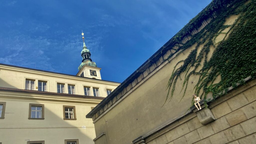 Göra i Prag - Clementinum