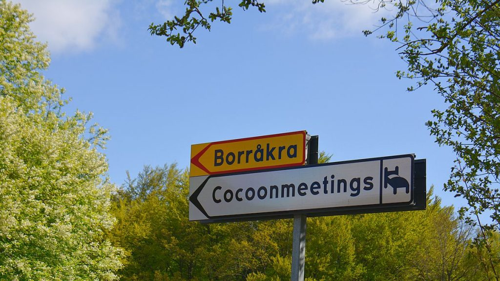 Cocoon meetings i Skåne