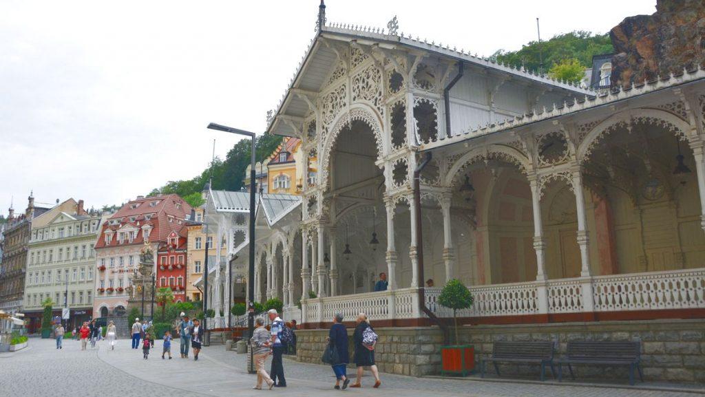 Colonials Karlsbad