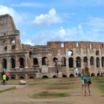 Världens 10 mest kända romerska amfiteatrar