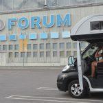 Stora Nolia: Vi ska liveblogga från Sveriges största mässa