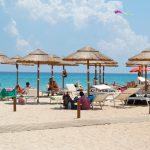 Costa del Rei – strand på Sardiniens östkust