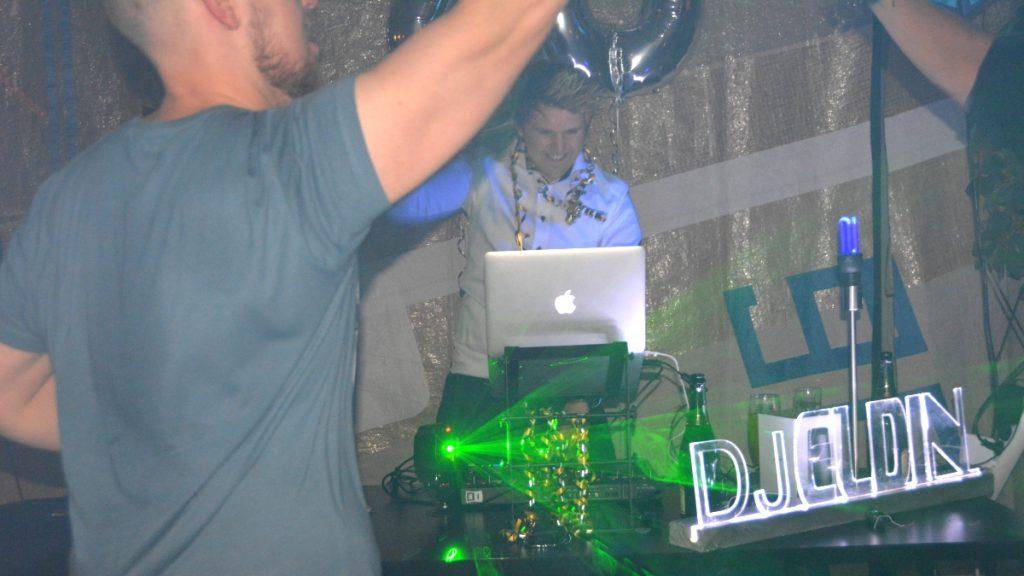 DJ Eldin fest