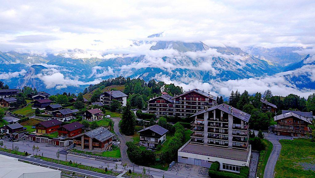 restips om Schweiz