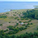 Kynö i Estland – ön där kvinnorna bestämmer