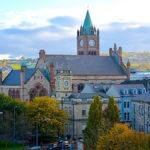 Derry på Irland – saker att se och göra
