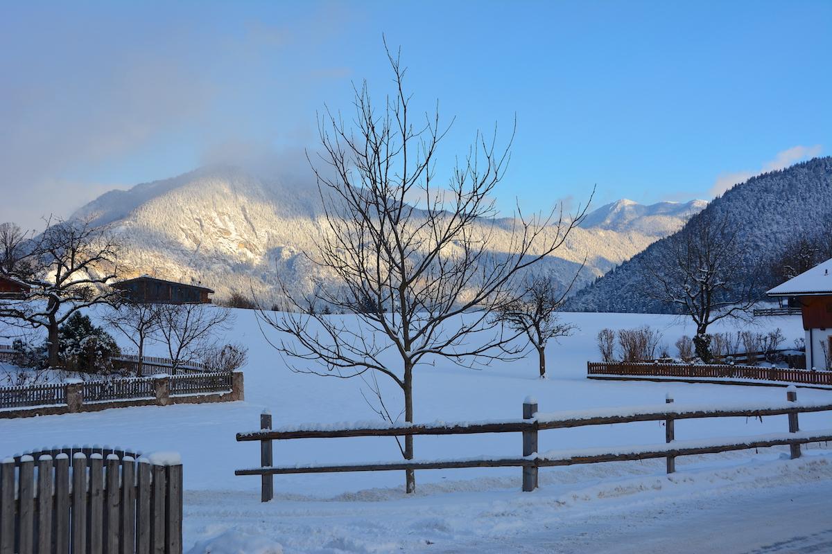 Österrike, Alpachtal