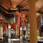 Besök på Nobelmuseet – nu är Nobelpristagarna här!