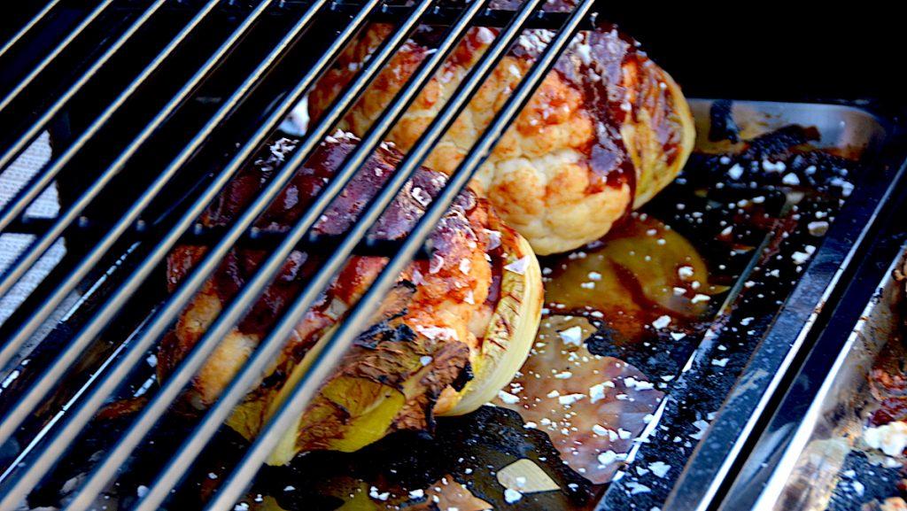 Peters bästa grilltips