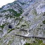 Eisriesenwelt i Österrike – världens största isgrotta