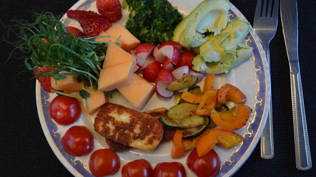 Tips om hälsosam mat - eller kanske pekpinnar?