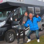 Frågor och svar – att ge sig ut på husbilsresa i Europa
