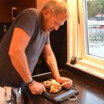 Äta hel krabba – så gör du