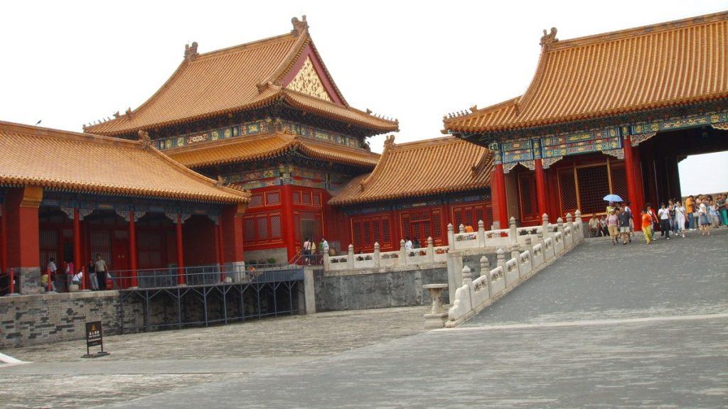 Den-förbjudna-staden - med husbil till Kina?