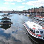 Djurgården – en oas mitt i Stockholm