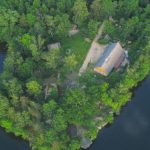 Vikingabyn Storholmen – friluftsmuseum i Roslagen
