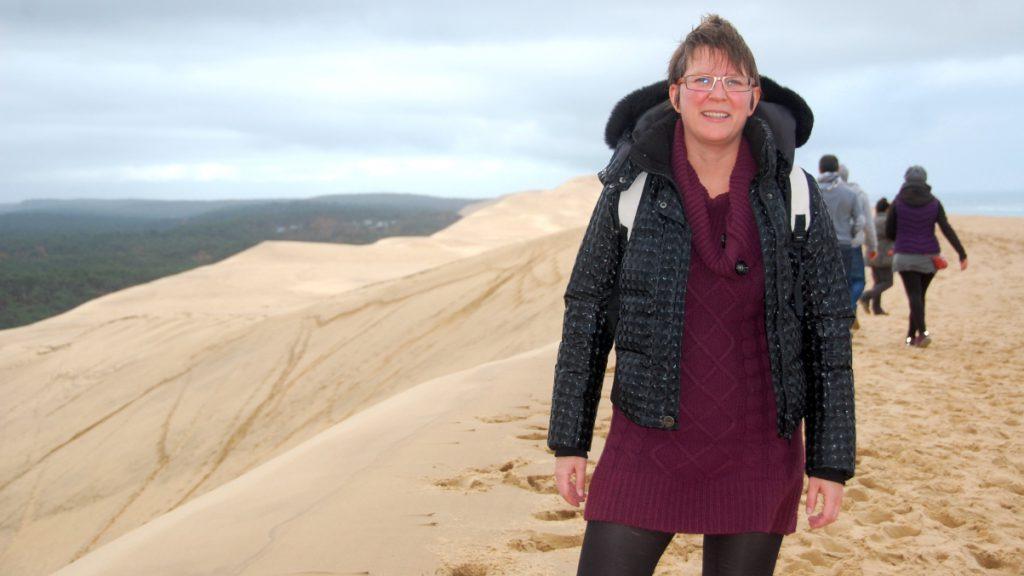 Dune du Pilat Frankrike