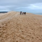 Dune du Pilat – Europas största sanddyn