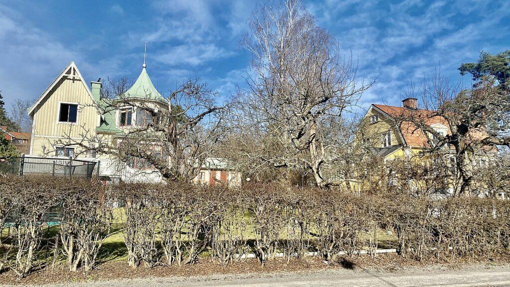 Göra i Sundbyberg - upptäck Duvbo