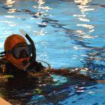 Lära sig dyka – häng med Peter på kurs!
