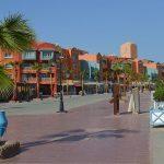 Hurghada Marina Boulevard – exklusiv hamnpromenad