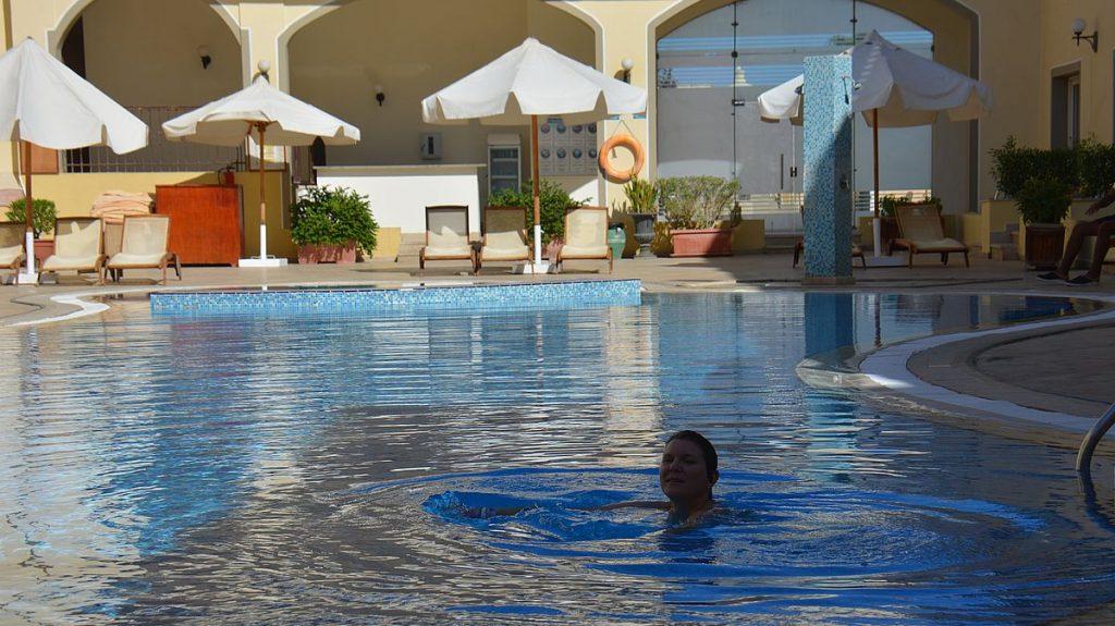 Pool Sharm el Sheikh
