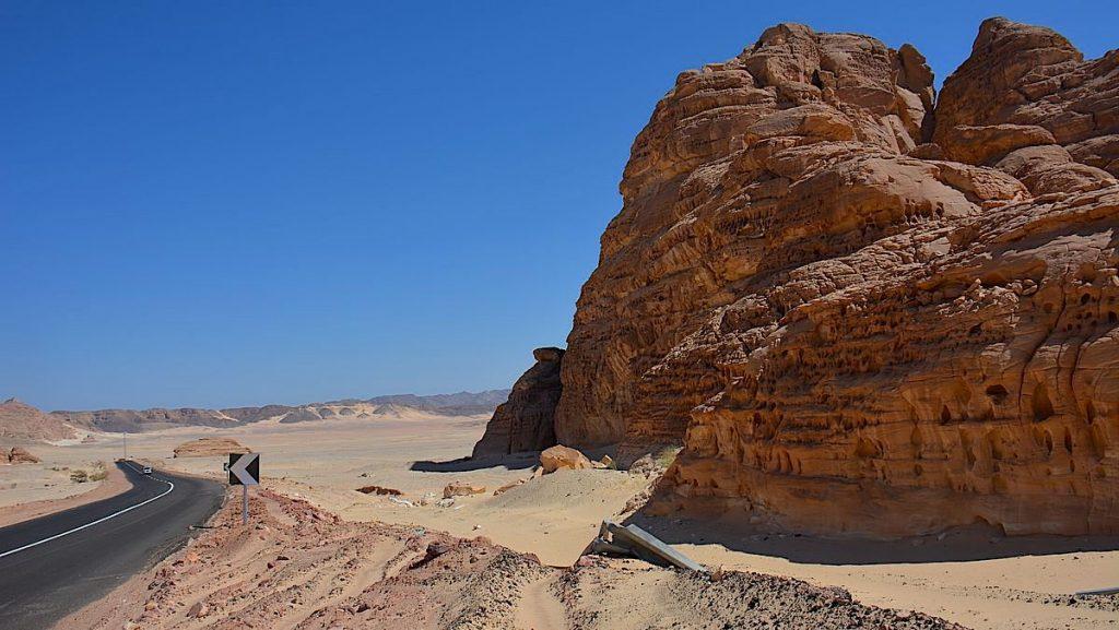 Sinaihalvön