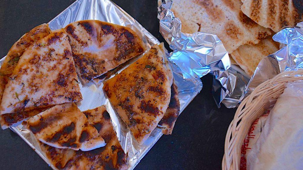 Egyptiskt bröd