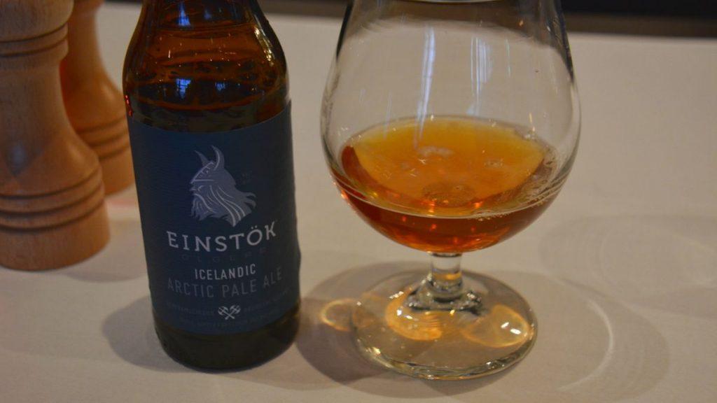 Isländsk öl