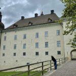 Ekenäs slott i Linköping – spökslott med 7 spöken