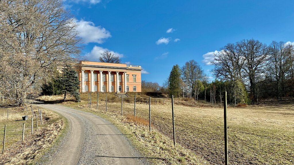 Ekensholms slott