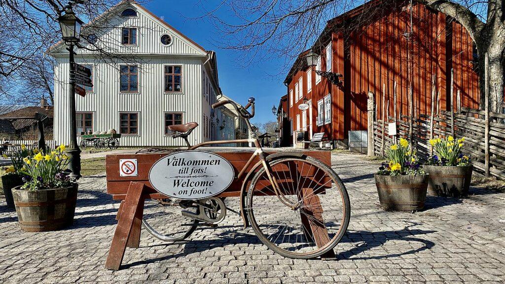 Göra i Örebro - Wadköping