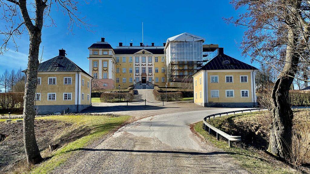 Ericsbergs slott