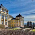Ericsbergs slott – och andra privata slott i Södermanland