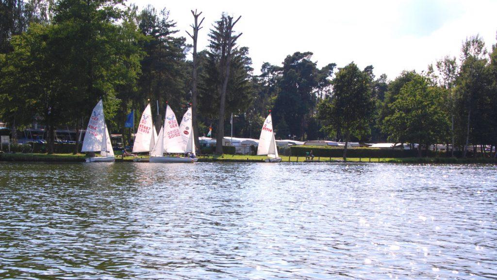 Erlangen camping
