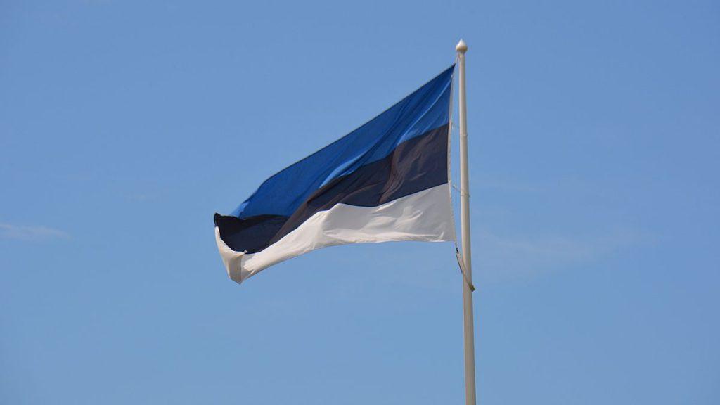 Tallinns flagga